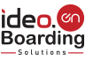 ideo boarding solution